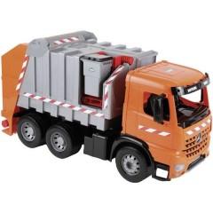 Camion dei rifiuti camion lena GIGA Arocs con adesivo