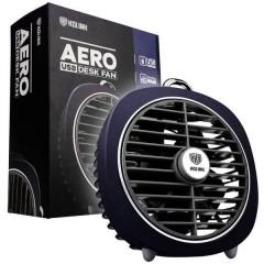 Aero Ventilatore USB (L x A x P) 125 x 57 x 135 mm