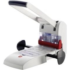 Super perforatore B2200 Grigio luminescente Formato di regolazione max.: DIN A4 200 Fogli (80 g/m²)