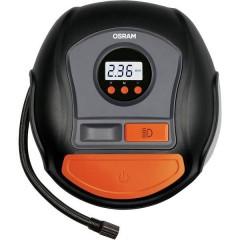 Compressore adattatore 12V per funzionamento via cavo, Display digitale, vano alloggiamento cavo, con