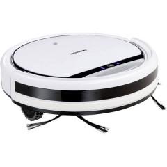 Robot aspirapolvere Bianco, Nero 1 parete virtuale, Telecomandabile