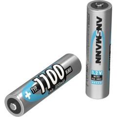 maxE HR03 Batteria ricaricabile Ministilo (AAA) NiMH 1100 mAh 1.2 V 1 pz.