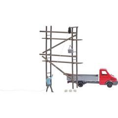 maxE HR03 Batteria ricaricabile Ministilo (AAA) NiMH 800 mAh 1.2 V 1 pz.