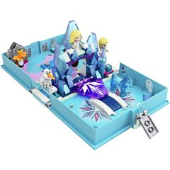 LEGO® DISNEY Libro delle favole di Elsa