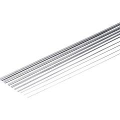 Filo di acciaio armonico 1000 mm 2.0 mm 1 pz.