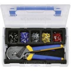 Etichetta per raccoglitore da ufficio 61 x 192 mm Carta Bianco Permanente 400 pz.