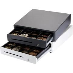Cassetto per registratore di cassa K-1 Nero