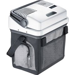 BordBar AS 25 Borsa frigo ERP: F (A - G) Termoelettrico 12 V/DC, 230 V/AC 20 l
