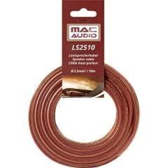 Kit cavi per altoparlanti HiFi per auto 2.5 mm² 10.00 m
