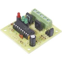 Switch con memoria di posizione a 2 canali