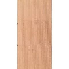 H0, TT Piastra in plastica Giallo (L x L) 200 mm x 100 mm Modello in plastica