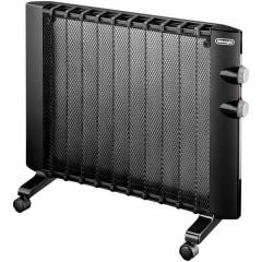 HMP1000 Radiatore ad onde di calore 30 m² 1000 W Nero