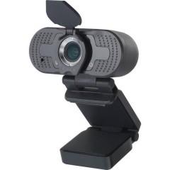 RF-WC-150 Webcam HD 1920 x 1080 Pixel Morsetto di supporto