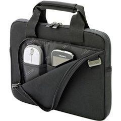 Borsa per Notebook Smart Skin Adatto per massimo: 39,6 cm (15,6) Nero