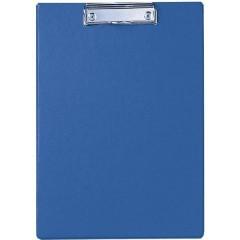 Cartellina portablocco Blu (L x A) 229 mm x 319 mm