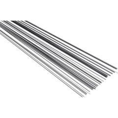 Assortimento di fili di acciaio armonici 1000 mm 23 pz.