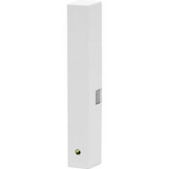 Biglietti da visita stampabili microforati 85 x 54 mm Bianco 250 pz. Formato carta: DIN A4