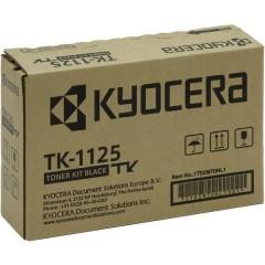 Toner TK-1125 Originale Nero 2100 pagine
