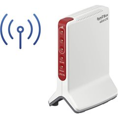 Router con Modem WLAN FRITZ!Box 6820 LTE Edition International 2.4 GHz 450 Mbit/s