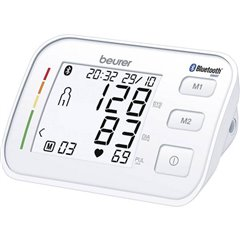 BM 57 avambraccio Misuratore della pressione sanguigna