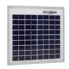 Sun Plus 5 Pannello solare policristallino 5 Wp 12 V