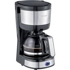 Macchina per il caffè Nero Capacità tazze=4