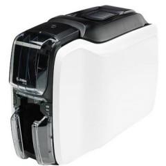 Zebra ZC100 Stampante a sublimazione per schede, tessere e badge Stampante USB