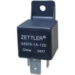 Zettler Electronics AZ979-1A-12D Relè per auto 12 V/DC 80 A 1 NA