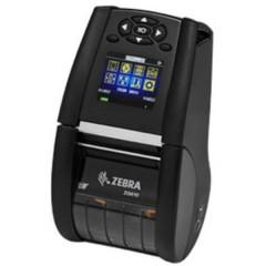 Zebra ZQ610 stampante per ricevute Termica 203 x 203 dpi Nero USB, Bluetooth®, Funzionamento a batteria