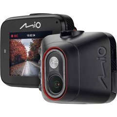 MIO MIVUE C312 Dashcam Max. angolo di visuale orizzontale130 ° Display