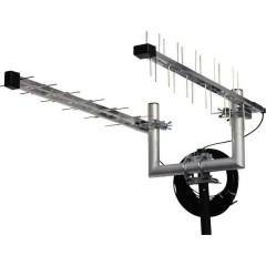 Antenna direzionale LTE 800 Wittenberg Antennen Duo Set 2x LAT 22