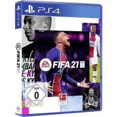 PS4 Fifa 21 PS4 USK: 0