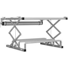 Vogel´s PPL 2040 Supporto a soffitto per proiettore Montaggio a soffitto Argento