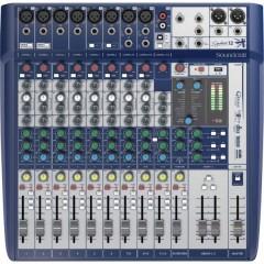 SoundCraft SIGNATURE 12 Mixer DJ Numero canali:12 Collegamento USB
