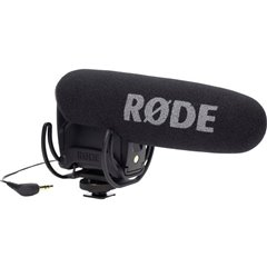 RODE Microphones VideoMic Pro Rycote Microfono per telecamera Tipo di trasmissione:Cablato incl. protezione vento, incl.