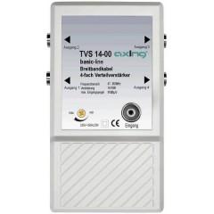 Axing TVS 14 Amplificatore multibanda 10 dB