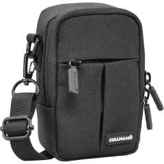 Cullmann MALAGA Compact 400 Borsa per fotocamera Misura interna (LxAxP) 7 x 12 x 5 cm Protezione dalla pioggia Nero