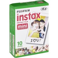 Fujifilm INSTAX MINI 10er Pack Pellicola per stampe istantanee