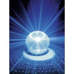 Eurolite 5010110a Palla a specchi da discoteca 50 cm