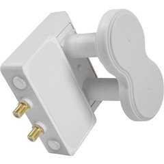 Smart TMT43 LNB Twin monoblocco Numero utenti: 2 Diametro: 23 mm