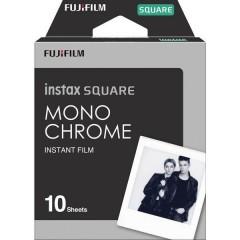 Fujifilm Instax SQUARE MONOCHROME WW 1 Pellicola per stampe istantanee Nero/Bianco