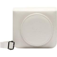 Fujifilm Instax SQ1 CASE CHALK Borsa per fotocamera Bianco