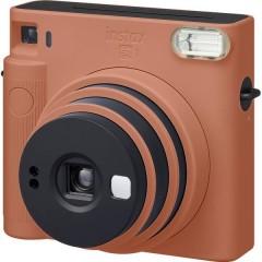 Fujifilm Instax SQ1 Fotocamera istantanea Arancione