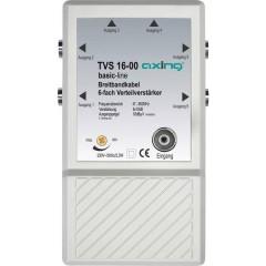 Amplificatore multibanda Axing TVS 16 10 dB