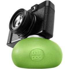 Ballpod Stativ Stativo speciale 1/4 pollice Verde