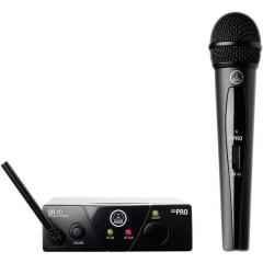 Kit microfono senza fili WMS40Mini Vocal Set ISM1