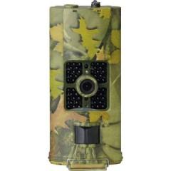 Black700 Camera outdoor 12 MPixel LED neri, Telecomando Mimetico