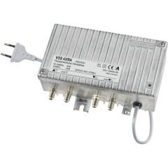VOS 43/RA Amplificatore per TV via cavo 40 dB