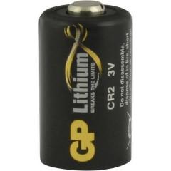 DLCR2 Batteria per fotocamera CR 2 Litio 3 V 1 pz.