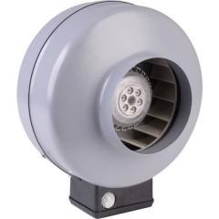 Ventilatore radiale 230 V 218 m³/h 12.5 cm